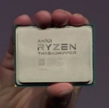 AMD Drops the Ryzen based Threadripper CPU on Computex