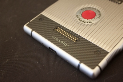 "The Red Hydrogen One, Possibly One of the Most ""misunderstood"" Phones Out"