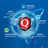 Qualys talks to us about getting a handle on security and feature parity in the cloud