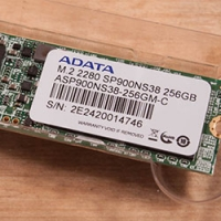 ADATA's SP900NS38 256GB M.2 SATA SSD Review
