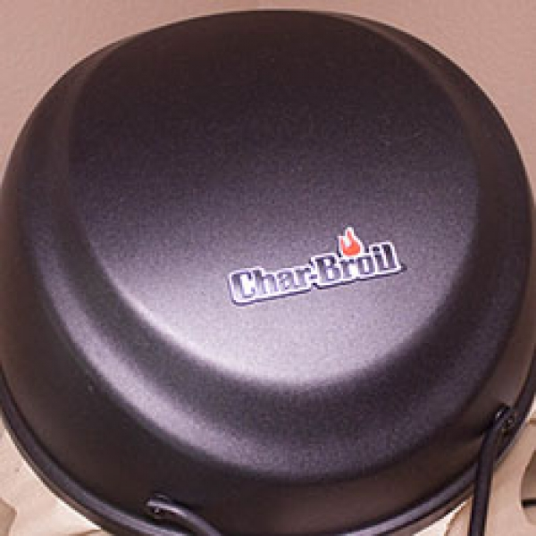 Taking a delicious look at the Charbroil Simple Smoker