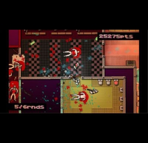 Hotline Miami to arrive on PS4 soon