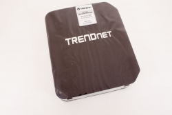 TRENDNet TEW-812DRU 802.11ac Wireles Dual Band Router Review