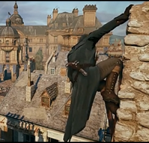 Assassin's Creed Unity gets a demo or two at E3