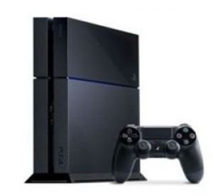 1.2 million more PS4 consoles sold than Xbox One's in 2013