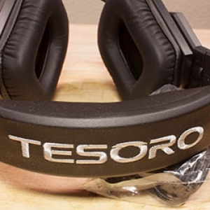 Tesoro Kuven Pro 5.1 Gaming Headset Review
