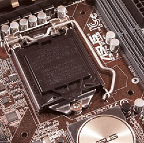 Asus Z97I-Plus Review Part II - Performance