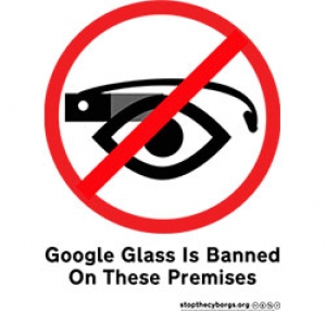 New method found to stop Glassholes...
