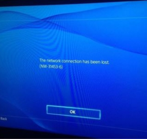 EU users experiencing issues with PSN
