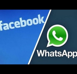 It's official, Facebook has bought WhatsApp