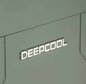 Deepcool Steam Castle Case Review