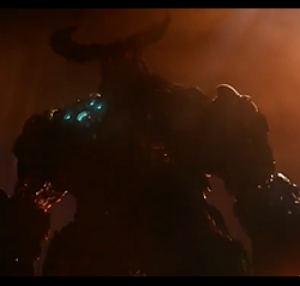 Doom 4 Teaser Sounds Just Like Terminator 2...