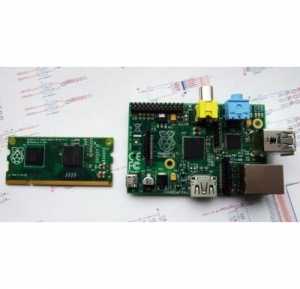New Raspberry Pi arrives even smaller than his predecessor