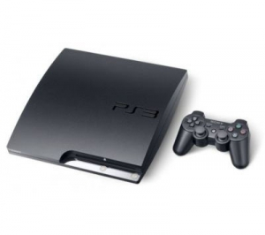 80 million PS3 consoles sold