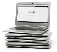 New Chromebook from Samsung