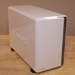 Synology DS214SE 2200 Design and Feature Review