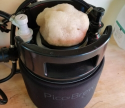 We take a look at the Pico Pro Home Brewing Machine