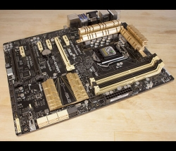 Asus Z87-Expert Review Part II - Performance