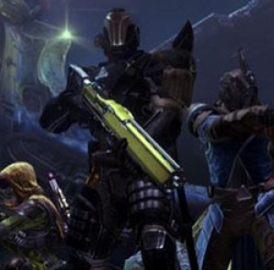 Destiny says no to early review copies